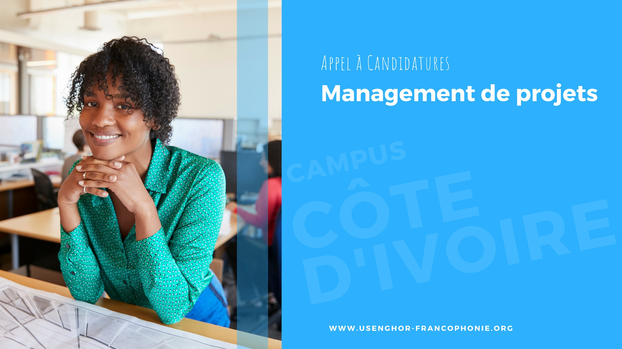 Management de projets-universite senghor